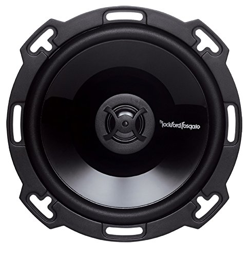 Rockford Fosgate P16 Punch 6-Inch 2-Way Coaxial Full-Range Speaker (2 Way Coaxial Full Range)
