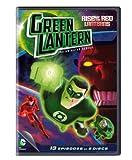 Green Lantern: