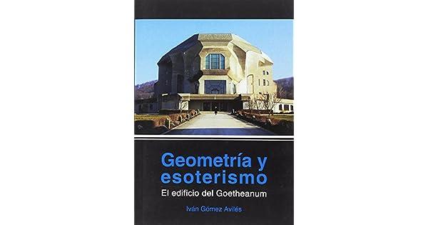 Amazon.com: Geometria y esoterismo. El edificio de ...