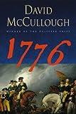 David McCullough: 1776 (Hardcover); 2005 Edition