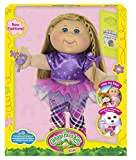 "Cabbage Patch Kids 14"" Kids - Blonde Hair/Brown Eye Girl (Rocker)"