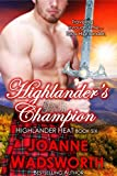 Bargain eBook - Highlander s Champion