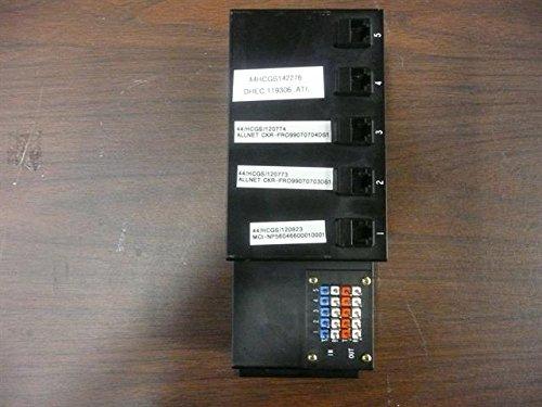 (ADC MPP-CXZXF2 Panel)