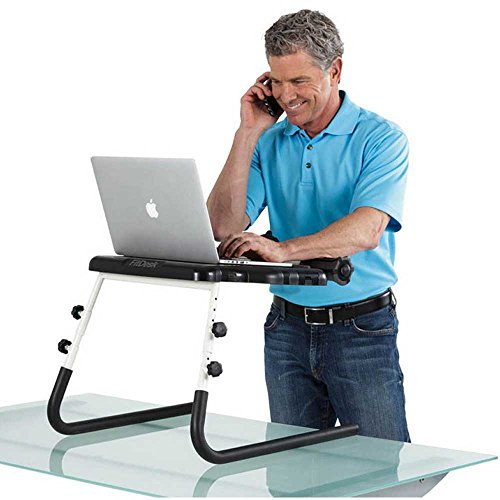 Stand Up Desks, Compatible With Most Work Desks