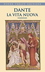 La Vita Nuova (Dover Thrift Editions)