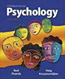 Bundle: Introduction to Psychology, 9th + Powerstudy 4. 5 Intro to Psychology : Introduction to Psychology, 9th + Powerstudy 4. 5 Intro to Psychology, Plotnik, Rod and Kouyoumdjian, Haig, 1111232075