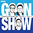 The Goon Show, Compendium 10 (series 9, Part 1): The classic BBC radio comedy series