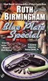 Blue Plate Special, Ruth Birmingham, 0425181863