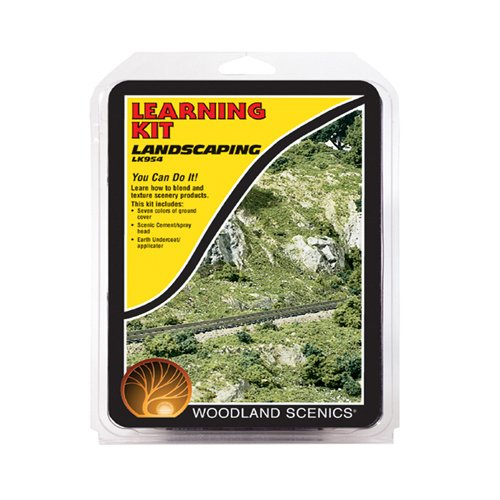 Foliage Fiber - Landscaping Learning Kit