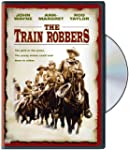 The Train Robbers (Bilingual)