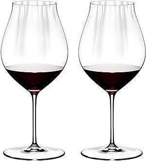 Riedel Performance Pinot Noir Wine Glass, 29 Ounces