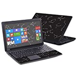 "MightySkins Skin For Toshiba Satellite C50 C55 15.6"" – Constellations 