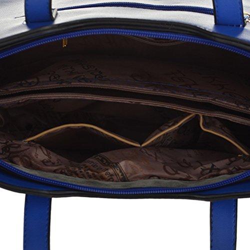 tout sacs main Rouge à femmes thboxes fourre Sac Sac véritable en blanc Sac Rouge Handle bordeaux cuir épaule Top OvRgwx