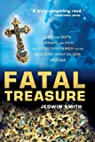 Fatal Treasure, Jedwin Smith, 0471696803