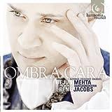 Bejun Mehta ~ Ombra cara (Arias of George Frideric Handel)