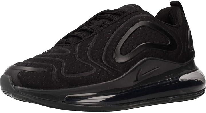 nike black shoes amazon