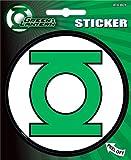 Green Lantern Logo DC Comics Die Cut Vinyl Sticker Decal