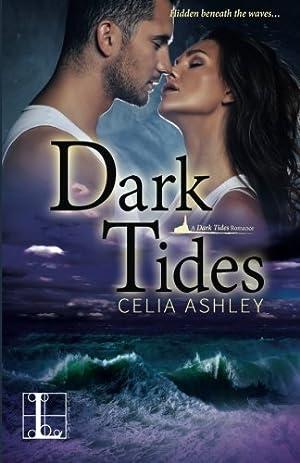 book cover of Dark Tides