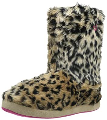 Justin Women's 5710802 Snow Boot,Brown,Small/5-6 M US