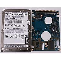 Fujitsu MHV2080AT 80GB Hard Drive