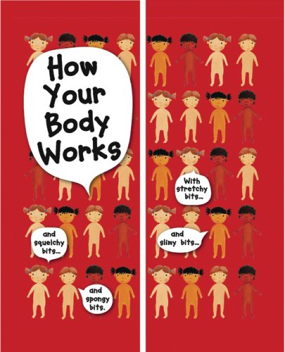 Download How Your Body Works pdf epub