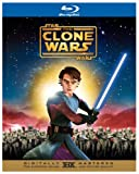 Star Wars: The Clone Wars [Blu-ray]