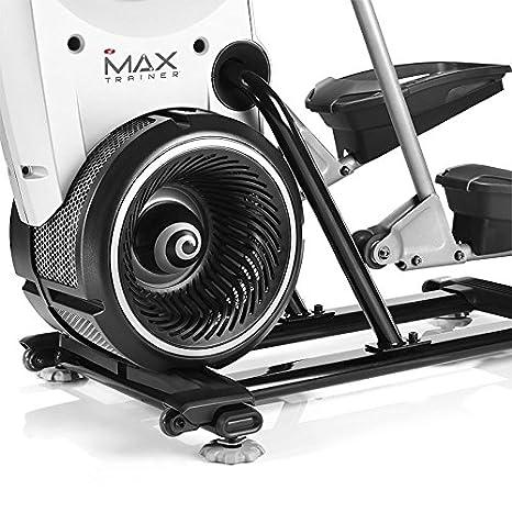 Bicicleta Stepper Elíptica Bowflex Max Trainer M7 -Cardio Training-with Apple IOS et Android: Amazon.es: Deportes y aire libre