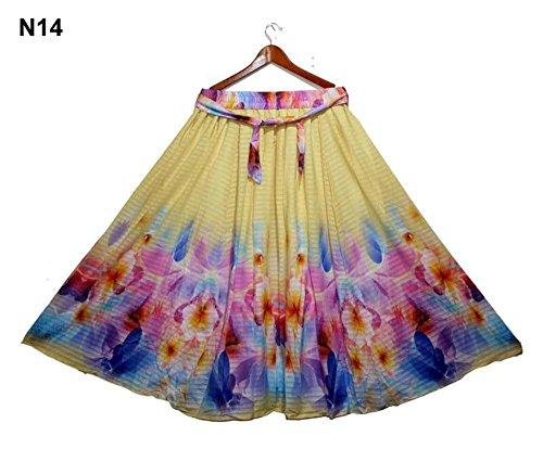 Buy belly dance dress pattern - 7