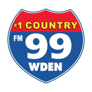#1 Country 99 WDEN