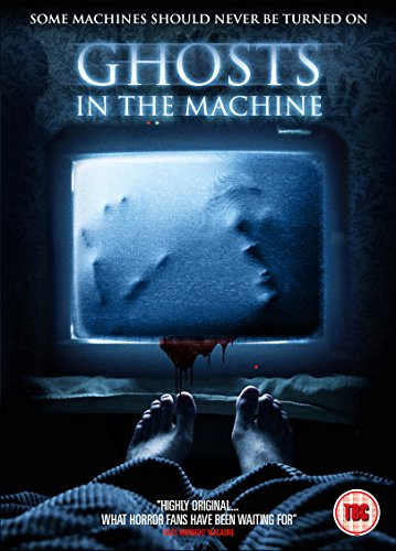Ghosts In The Machine [DVD]