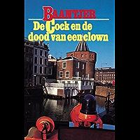 De Cock en de dood van een clown (Baantjer Book 22)