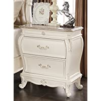 Meridian Furniture Marquee Nightstand