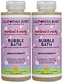 California Baby Baby Bath Products