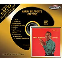 Calypso (hybrid SACD-plays on all CD players)