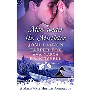 Men Under the Mistletoe Audiobook