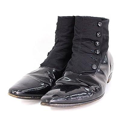 quality design 19cbd 33fa5 Amazon | (ディオールオム) Dior HOMME 【05AW】エナメルコンビ ...