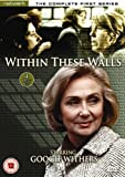 Within These Walls (Complete Series 1) - 4-DVD Set ( Within These Walls - Complete Series One ) [ NON-USA FORMAT, PAL, Reg.2 Import - United Kingdom ] by Jerome Willis