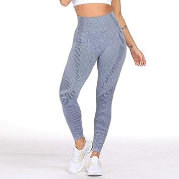 KAKAYO Leggings De Yoga para Mujer Pantalones Deportivos ...