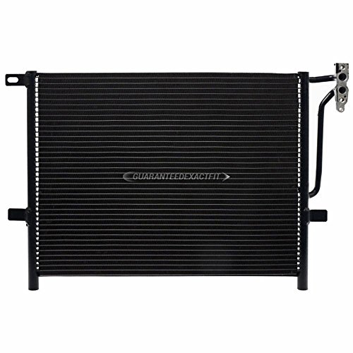 A/C AC Condenser For BMW 325i 325xi 325ci 328i 328ci 330i 330xi 330ci Z4 - BuyAutoParts 60-60044N NEW Bmw 325i A/c Condenser