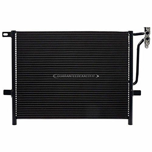 A/C AC Condenser For BMW 325i 325xi 325ci 328i 328ci 330i 330xi 330ci Z4 - BuyAutoParts 60-60044N NEW
