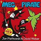 Meg and Mog and the Pirates by Jan Pienkowsky (2014-10-28)