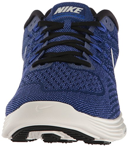 Nike Herren Lunartempo 2 Laufschuhe Blau (Deep Royal Blue/summit White)