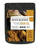 the zen of slow cooking, Gourmet Slow Cooker Spice Blends, Indian Dal, 2 Gluten Free Spice Packets