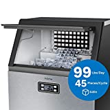 hOmeLabs Commercial Ice Makers