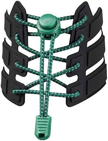 靴紐 結ばない 伸縮性靴ひも スニーカー 伸びる靴紐 簡単取り付をお子様、大人、高齢者、どに適しています 脱ぎ履きが楽々1足全19色