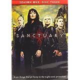 Sanctuary Season One: 5-Disc Rental Conf