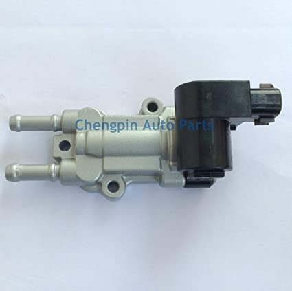 Amazon com : Fincos IDLE Speed Control Valve Assy L(for