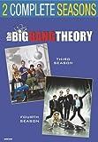 Buy Big Bang Theory S3 & S4