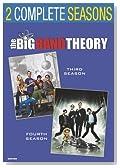 Big Bang Theory S3 & S4