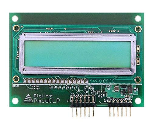Display Development Tools Character LCD Parallel Interface (410-142)